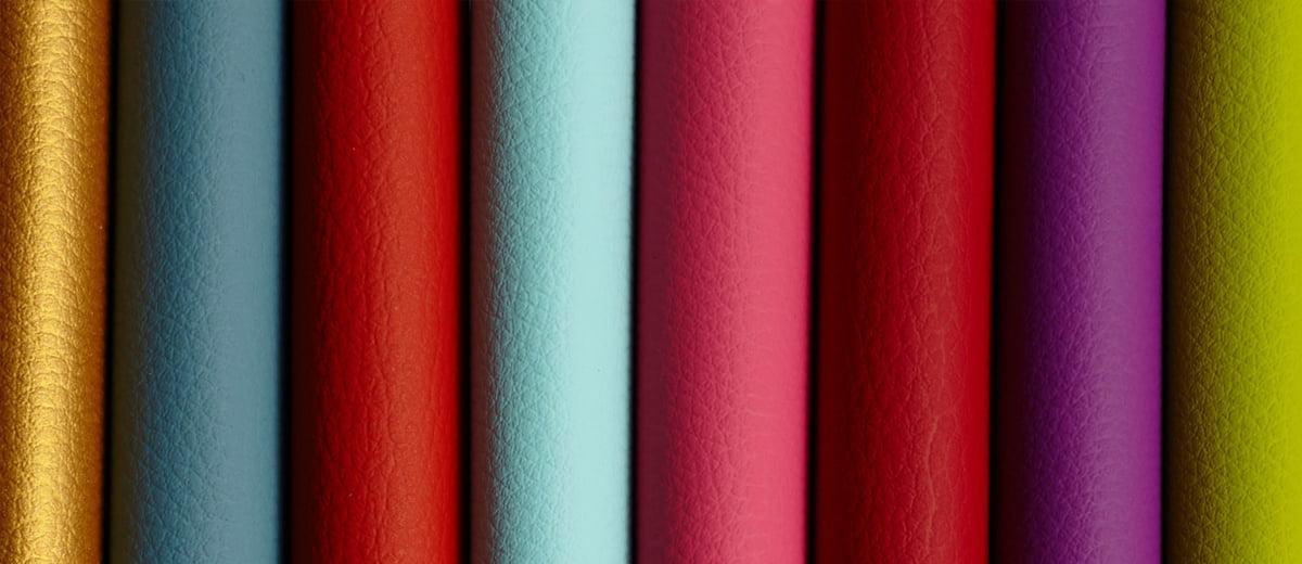 Lionella Faux Leather Range