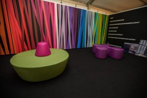 CLerkenwell Design Week Stand